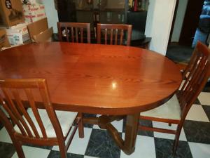 Dinning room set $300 OBO