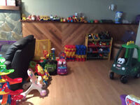 Day care spot available in Forest Grove dayhome