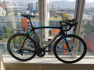 Road Bike Pinarello 65.1 BRAND NEW PRICING