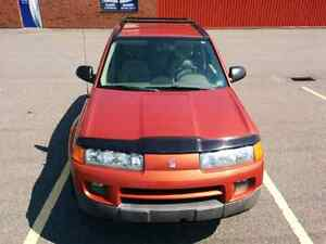 Saturn vue v6 AWD 2003