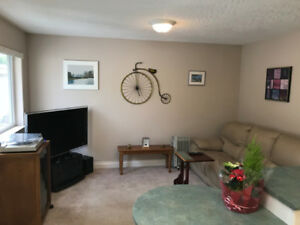 One Bedroom Suite in Cordova Bay for Immediate Occupancy
