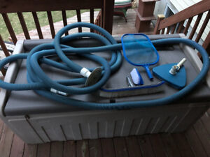 Accessoires de piscine