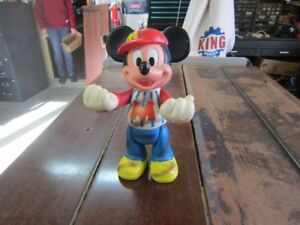VINTAGE MICKEY MOUSE TOY