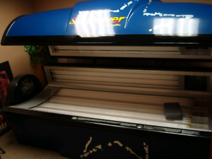 Tanning Bed for sale - StarPower 552