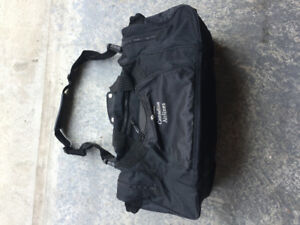 Canadian Airlines Travel Bag