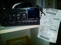 2001 Chevy Lumina AM FM CD Player Radio Theftlock