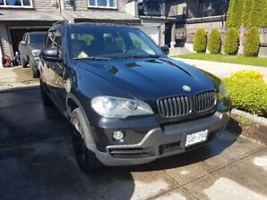 Like New 2007 BMW X5 4.8L V8