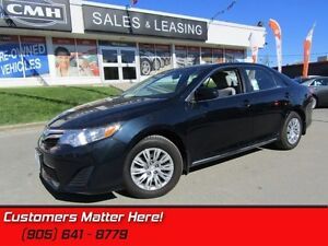 2014 Toyota Camry   GREAT CLICKS! BACKUP CAM!