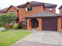 4 bedroom house in Kennedie Park, Livingston, West Lothian, EH53 0RG