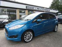Ford Fiesta 1.6TDCi ( 95ps ) 2013.25MY Zetec S