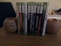 VIDEO GAMES XBOX/XBOX 360/BEST OFFER!!