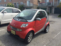 2006 Smart Fortwo Passion Coupe (2 door) // new everything //