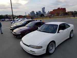 1996 240sx