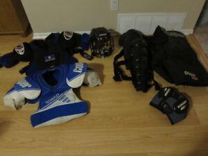 Hockey Pants