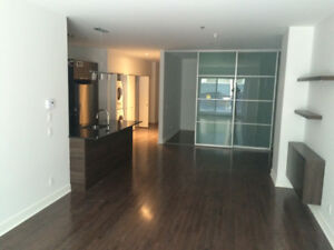 Condo for rent in Ahuntsic /2 bedroom (1+1) 4 1/2 /APRIL 1, 2018