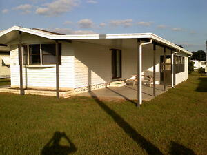 Mobile homes for sale in florida kijiji free for Home furniture zephyrhills fl