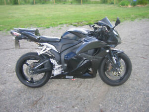 2009 Honda CBR 600 RR ABS- PRICE DROP-AGAIN