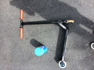District Scooter Barely Ever Used