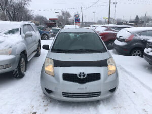 2006 Toyota Yaris extra clean