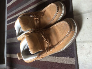 Timberland boots size 8 mens
