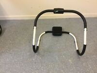 Sit-up trainer
