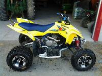 ltr kfx  450 R