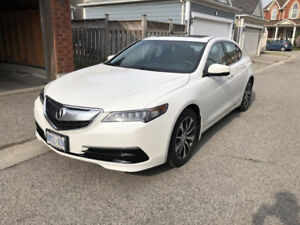 2017 Acura Lease Takeover- $1000 Cash Incentive