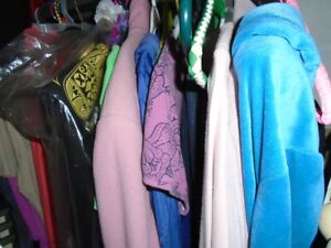 Clothing for Adult, Child, Baby  for sale