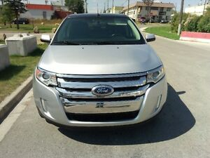 2013 Ford Edge V6 SEL SUV, Crossover FREE WARRANTY