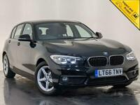 2016 BMW 1 Series 1.5 116d ED Plus (s/s) 5dr Hatchback Diesel Manual