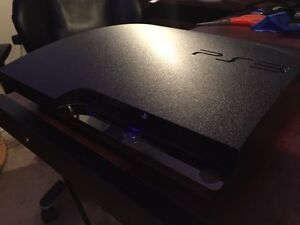 "PlayStation 3 (150 GB) "" PS3 "" Package"
