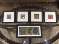Beautiful Paintings in Gorgeous Frames