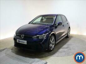 image for 2020 Volkswagen Golf 1.5 eTSI 150 R-Line 5dr DSG Auto Hatchback Petrol Automatic