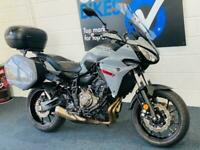 Yamaha Tracer 700 GT EDITION ! LOW MILES ! FULL LUGGAGE ! STUNNING