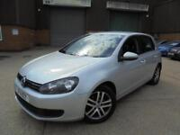 2011 Volkswagen Golf 1.4 Twist 5dr