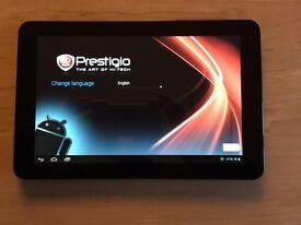 PRESTIGIO MULTIPAD 4 quantum 10.1 android tablet