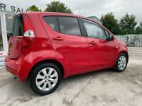 2010 Suzuki Splash 1.0 GLS 1.0 Petrol 5dr **ONLY 77,000 MILES** Ideal First Car