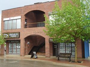Commercial Office/Retail Space for Lease Downtown Salmon Arm