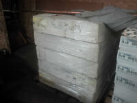 Several thousand pounds of high end printing paper for sale.