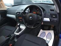 2008 BMW X3 D Se 2 Auto