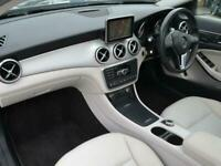 2014 Mercedes-Benz GLA DIESEL HATCHBACK GLA 220 CDI 4Matic SE 5dr Auto (Premium