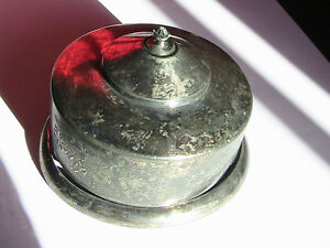 Butter holder  Canadian item. West Island Greater Montréal image 1