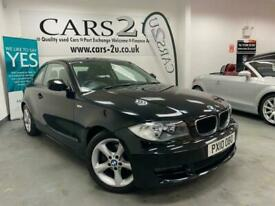 image for 2010 10 BMW 1 Series 2.0 118d Sport 2dr *FINANCE AVALIBLE**