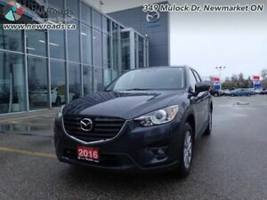 2016 Mazda CX-5 GS - Navigation -  Sunroof - $79.37 /Wk