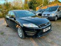 2011 11 FORD MONDEO 2.0 TDCI 140 EDGE FAULTLESS DRIVE VERY CLEAN PX SWAPS
