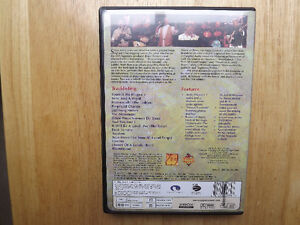 """FS: Yes (Band) """"Live From The House Of Blues"""" DVD London Ontario image 2"""