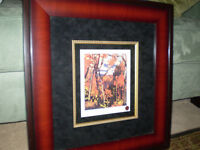 "Tom Thomson""Autumn Landscape""Limited Edition Print"