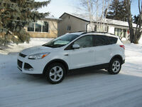 2013 Ford Escape SE Eco-Boost AWD