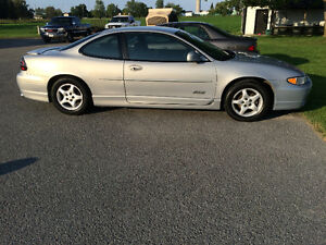 1998 Pontiac Grand Prix GTP **PRICE REDUCED