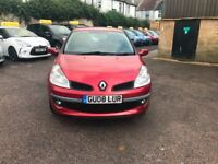 Renault Clio 1.2 16v Expression 3dr£2,595 very well looked after